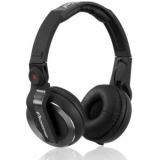 Earpad Set black for Pioneer HDJ-500