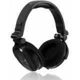 Earpad Set black for Pioneer HDJ-1500-K/-S