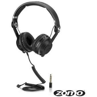 Zomo Headphone HD-2500 black #3