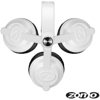 Zomo Headphone HD-2500 white #3
