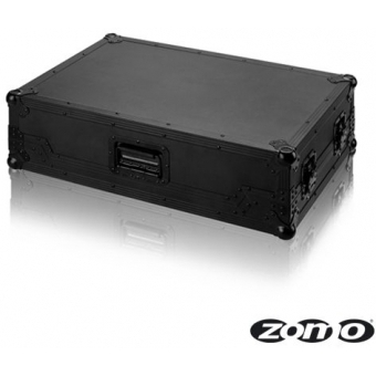 Zomo Flightcase P-DDJ-SX/2 Plus NSE for 1x Pioneer DDJ SX + Laptop #2