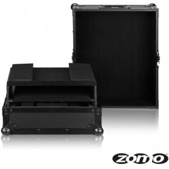 Zomo PM-900 Plus NSE for 1 x Pioneer DJM-900 #2