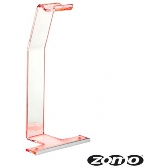 Zomo Deck Stand Headphone-Tray Acryl - RGB-Control #3