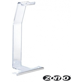 Zomo Deck Stand Headphone-Tray Acryl - RGB-Control #4