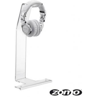 Zomo Deck Stand Headphone-Tray Acryl #2