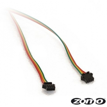 Zomo Deck Stand LED RGB 3-Channel Sound-Control - Extension Cable #2