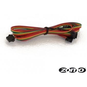 Zomo Deck Stand LED RGB 3-Channel Sound-Control - Extension Cable