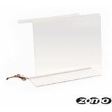 Zomo Deck Stand Laptop-Tray Acryl - RGB Control