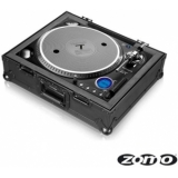 Zomo Flightcase T-2 NSE for 1x Turntable