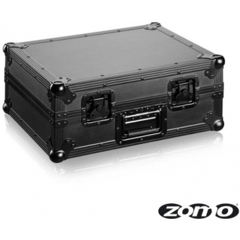 Zomo Flightcase T-2 NSE for 1x Turntable #2