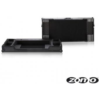 Zomo Flightcase P-XDJ-R1 Extra NSE for Pioneer XDJ R1 #3