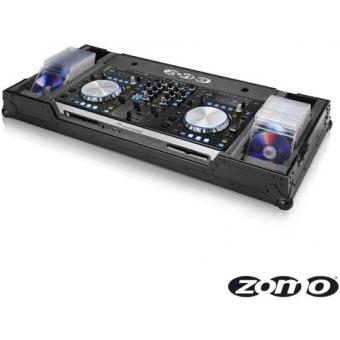 Zomo Flightcase P-XDJ-R1 Extra NSE for Pioneer XDJ R1