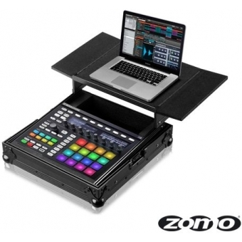 Zomo Flightcase N-Maschine Plus NSE #1
