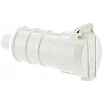 BALS Safety connector durable gy