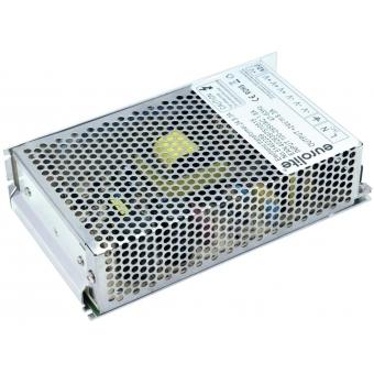 EUROLITE Electronic LED Transformer, 24V, 8,3A #2