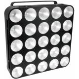 EUROLITE LED PMC-25x10W COB RGB 25°