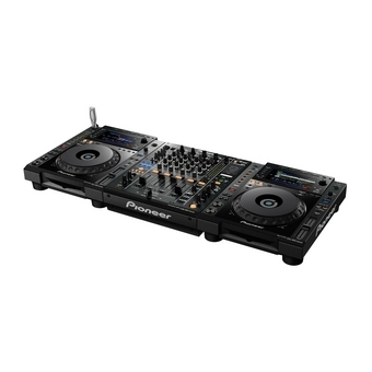 Pioneer CDJ-900NXS - Professional Digital DJ Deck #3