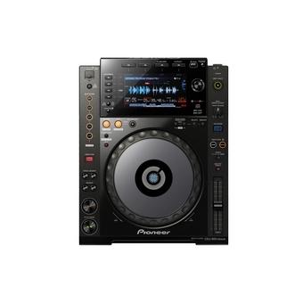 Pioneer CDJ-900NXS - Professional Digital DJ Deck