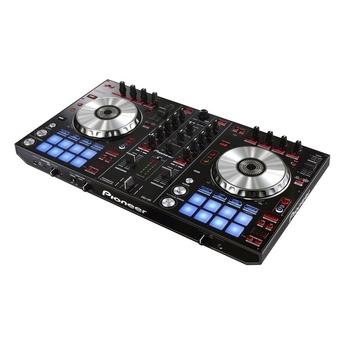 Pioneer DDJ-SR  - Portable Digital DJ SR two channel controller #2
