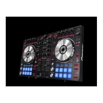 Pioneer DDJ-SR  - Portable Digital DJ SR two channel controller #3