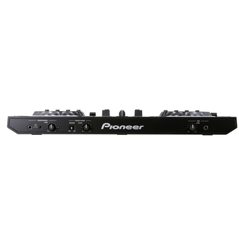 Pioneer DDJ-SR  - Portable Digital DJ SR two channel controller #4