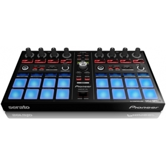 Pioneer DDJ-SP1 - Add-on Serato DJ controller #2