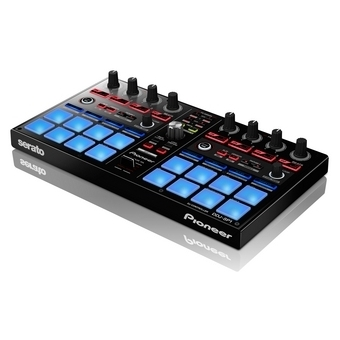 Pioneer DDJ-SP1 - Add-on Serato DJ controller #3