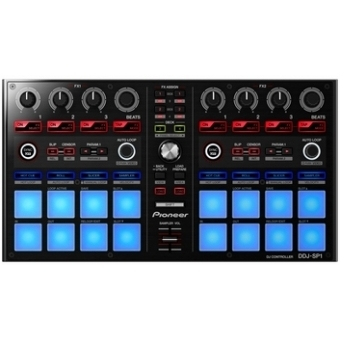 Pioneer DDJ-SP1 - Add-on Serato DJ controller