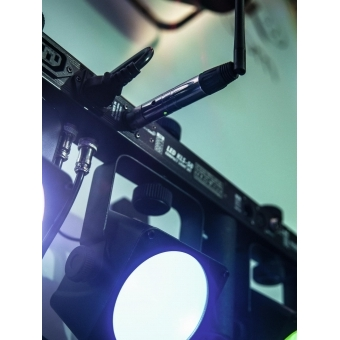 EUROLITE QuickDMX Wireless receiver phantom-power #2