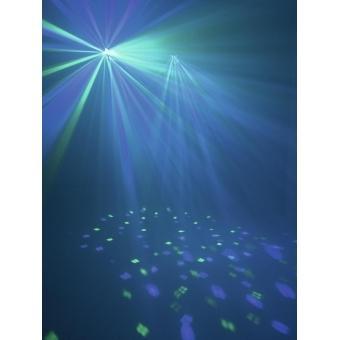 EUROLITE LED FE-1000 Flower effect #9
