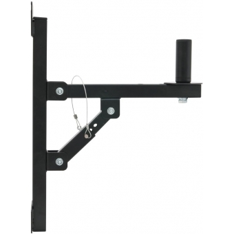 OMNITRONIC WH-2 Wall-Mounting 40 kg max #3