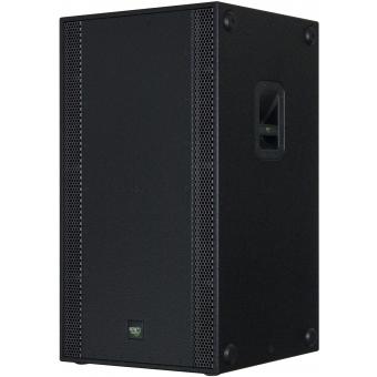 KT2.15 - K-RIG Modul Active-Driven Bass