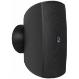 "ATEO4/B - Wall Speaker With Clevermount 4""-2-way-35w-8ohm/100v-black"