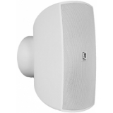 "ATEO4/W - Wall Speaker With Clevermount 4""-2-way-35w-8ohm/100v-white"