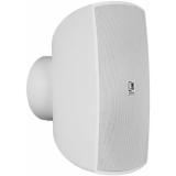 "ATEO4/W - Wall Speaker With Clevermount 4""-2-way-35w-8ohm/100v-white"