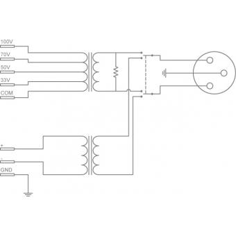 ATU44 - Adapting transformer unit #2