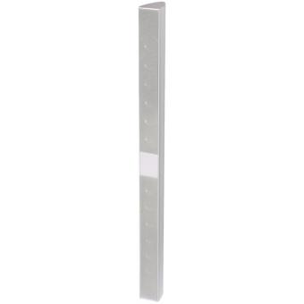 AXIR/OW - Design Column Speaker 40w 100v6 Ohm - Outdoor - White - Ip55