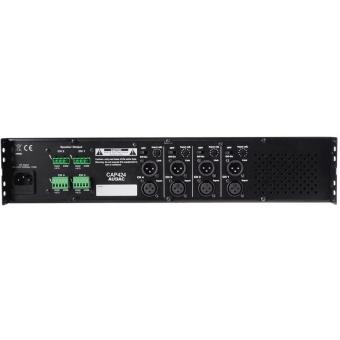CAP424 - Quad Channel 100v Power Amplifier - 4 X 240w