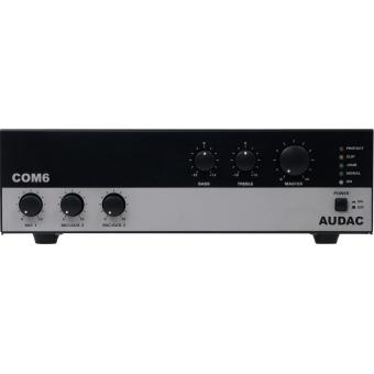 CIELO 100 - Ceiling Cuban Speaker Set +/-100m² COM6 + 10X CS2.1&WTR06 #2