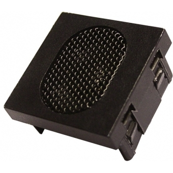 CP45LSP/B - In Wall Speaker 45x45mm Frame - 8 Ohm - 1 Watt - Black #2