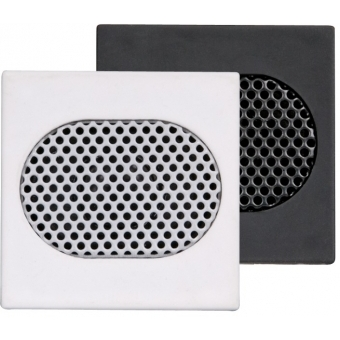 CP45LSP/B - In Wall Speaker 45x45mm Frame - 8 Ohm - 1 Watt - Black #3