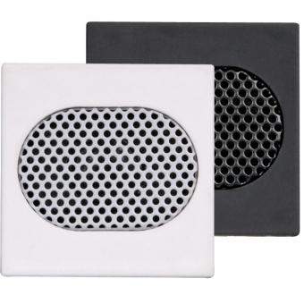 CP45LSP/B - In Wall Speaker 45x45mm Frame - 8 Ohm - 1 Watt - Black #3