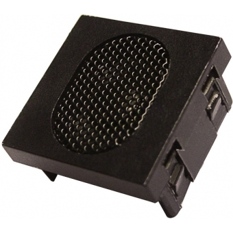 CP45LS - 45x45 Connection Plate Speaker - White Version #3