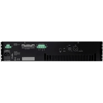 CPA24 - 100 V Power Amplifier  - 240w