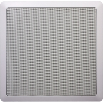 CS1000S - Square In-Ceiling / In-Wall subwoofer - 8 Ohm / 100 Watt