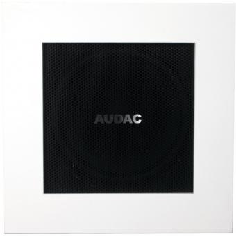CS3.1 - Brushed aluminum design In-Ceiling / In-Wall speaker - 8 Ohm / 20 Watt #3