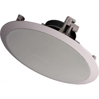 CS75_D - 2-Way ceiling speaker - 16 Ohm - 30 Watt RMS