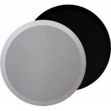 CS85 - 2-Way Ceiling speaker - 8 Ohm / 100 Volt - 40 Watt RMS / 24 Watt transformer - WHITE VERSION