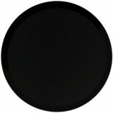 CS85/B - Quick Fit 2way Ceiling Speaker 24w/100v & 8ohm - Black