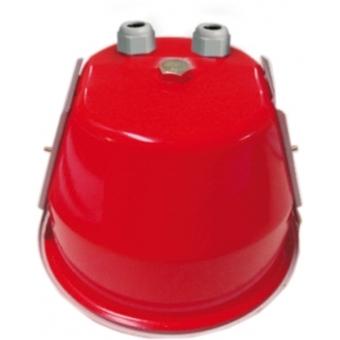 CSF506 - Ceiling speaker with Firedome - 100 Volt - 6 Watt transformer #2